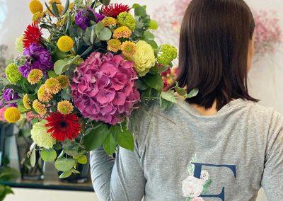 Flowerfairy Strauss